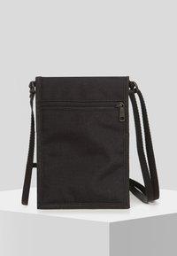 Eastpak - CULLEN CORE  - Across body bag - black - 3
