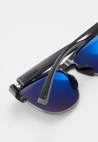 Timberland - Sunglasses - shiny black - 4