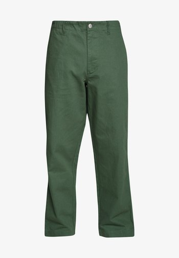 MARSHAL UTILITY PANT - Kalhoty - park green