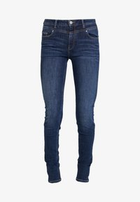 Esprit - Jeans Skinny Fit - blue dark - 4