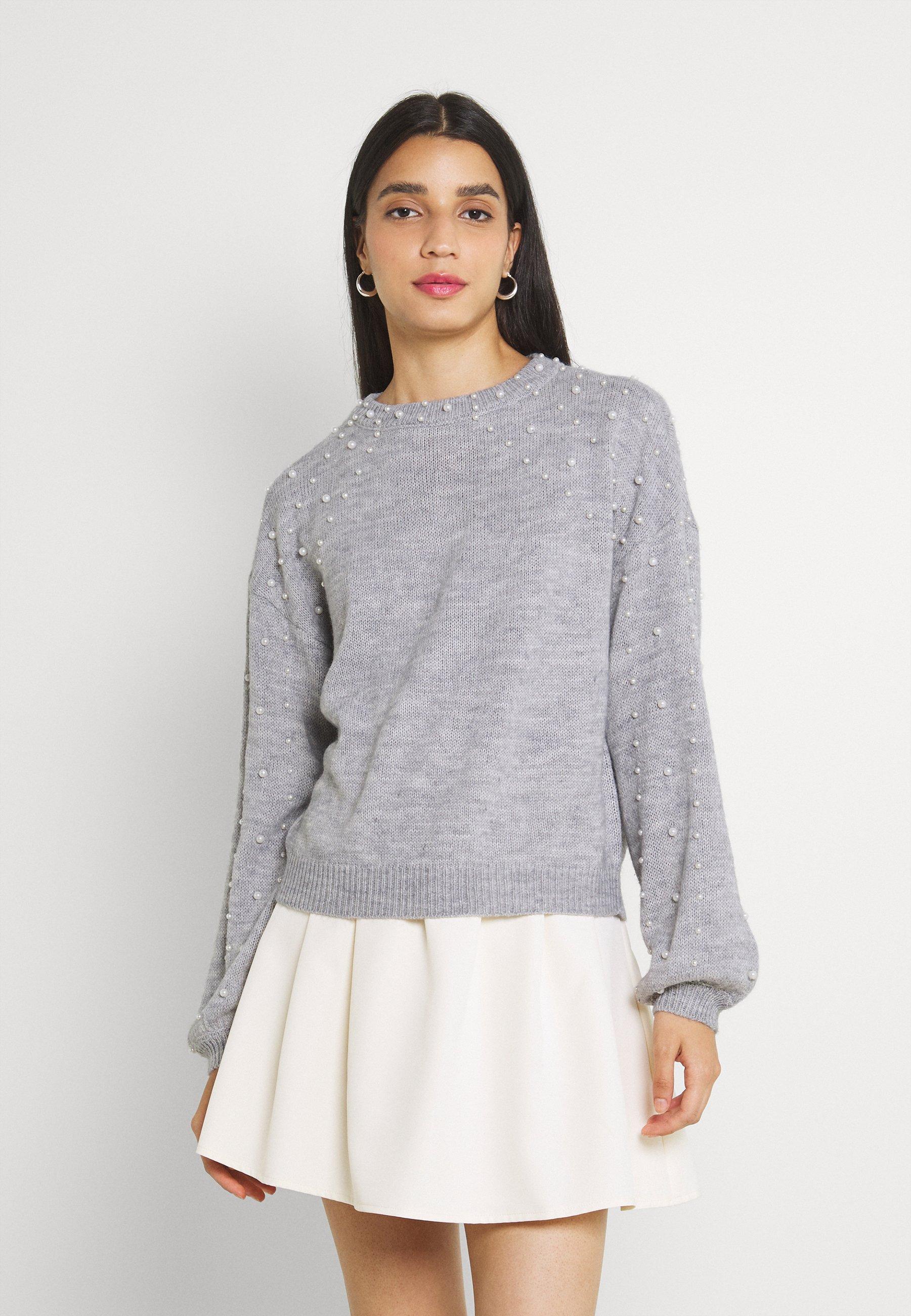 Femme VIRASY PEARL - Pullover