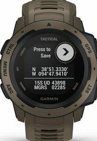 Garmin - Smartwatch - beige - 2