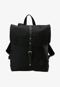Enter - BACKPACK MINI - Batoh - black recycled - 5