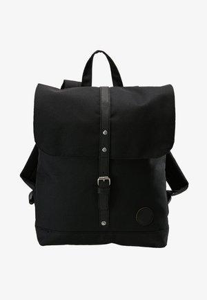 BACKPACK MINI - Rucksack - black recycled