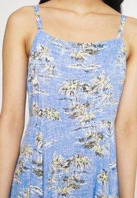 GAP - CAMI DRESS - Day dress - blue - 5
