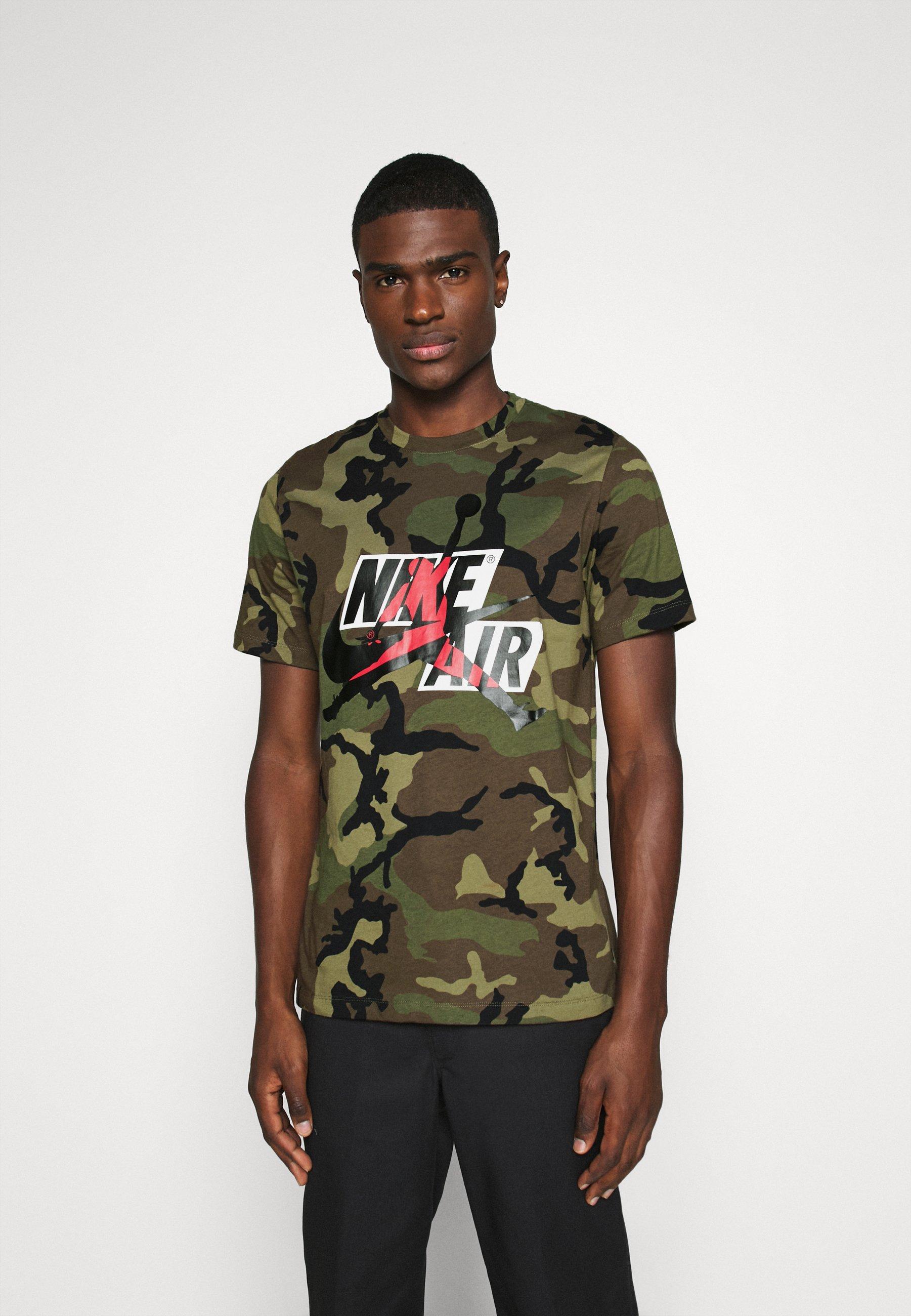Herren CREW - T-Shirt print