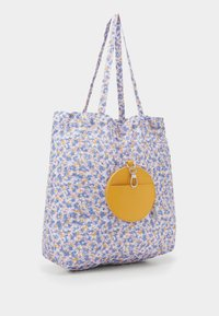 Paul Smith - BAG FOLD TOTE - Tote bag - yellow - 3