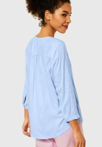 Street One - Blouse - blau - 1