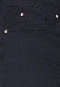 Tommy Hilfiger - FLEX COMO - Jeans Skinny Fit - blue - 2