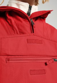 Napapijri - RAINFOREST SUMMER - Winter jacket - old red - 6