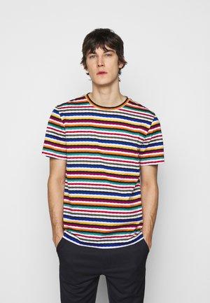 MANICA CORTA - Print T-shirt - multicoloured