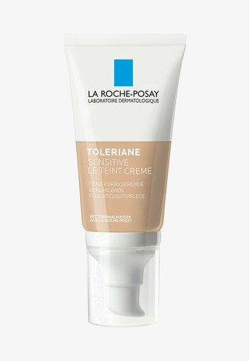 LA ROCHE-POSAY FACE CARE CARING LA ROCHE-POSAY TOLERIANE SENSITI - BB cream - -