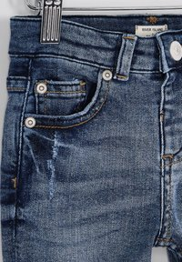 River Island - Straight leg jeans - blue - 2