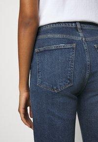 Agolde - WILDER  - Jeans straight leg - hype - 4
