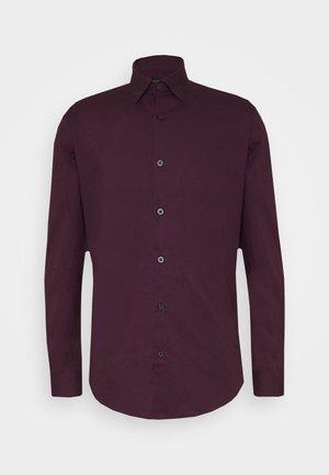 SLHSLIMBROOKLYN - Zakelijk overhemd - winetasting