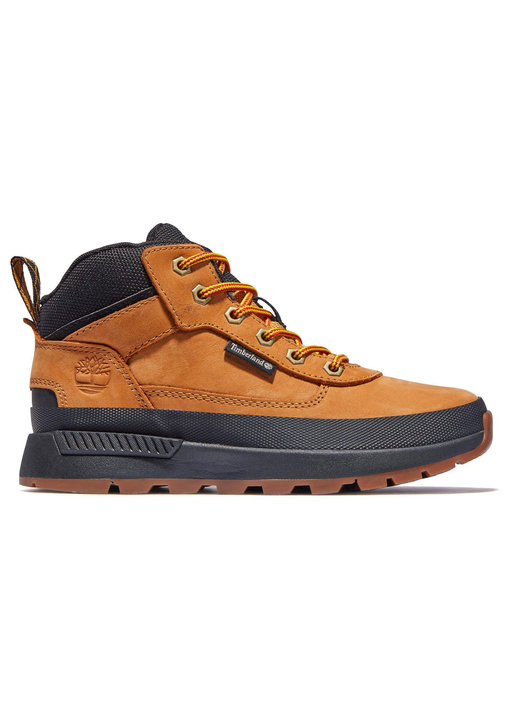 Homme FIELD TREKKER MID - Chaussures à lacets
