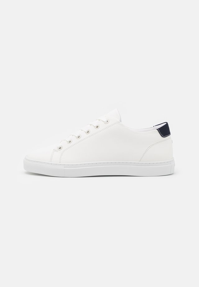COURT LITE - Sneakers - white/sand