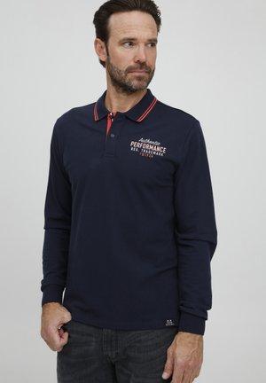 WIDAR - Poloshirt - navy blazer