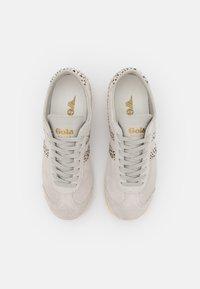 Gola - BULLET SAFARI - Sneakersy niskie - offwhite - 5