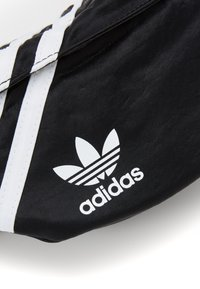 adidas Originals - FOR HER SPORTS INSPIRED WAISTBAG - Bæltetasker - black - 3