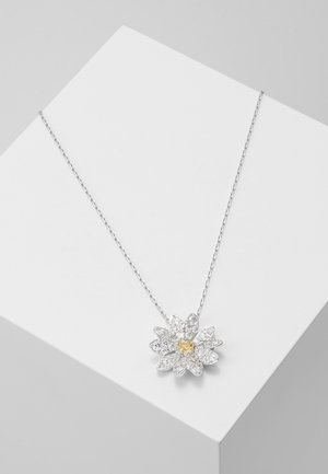 ETERNAL FLOWER - Collana - silver-coloured