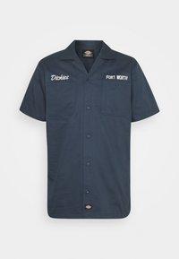 Dickies - HALMA - Shirt - navy blue - 6