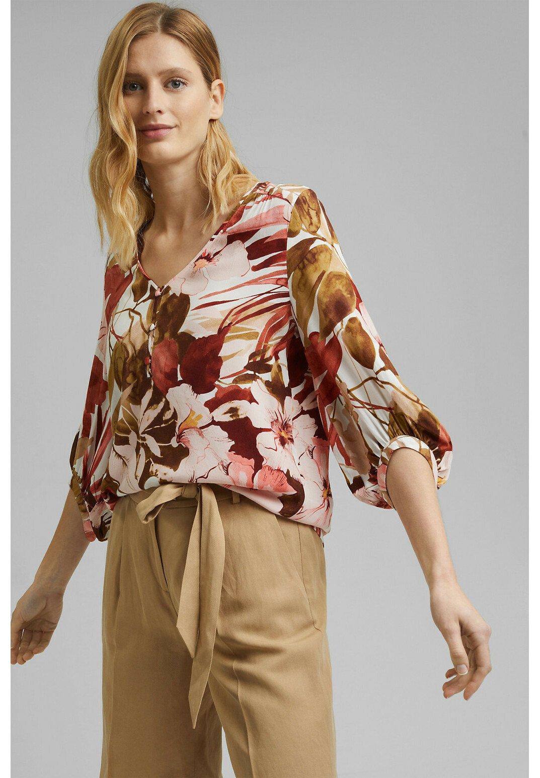 Women CVE FLOWER - Blouse