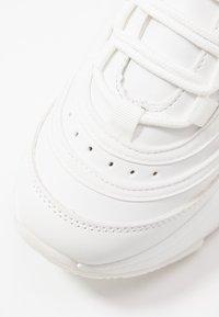 Koi Footwear - VEGAN LIZZIES - Trainers - white - 2