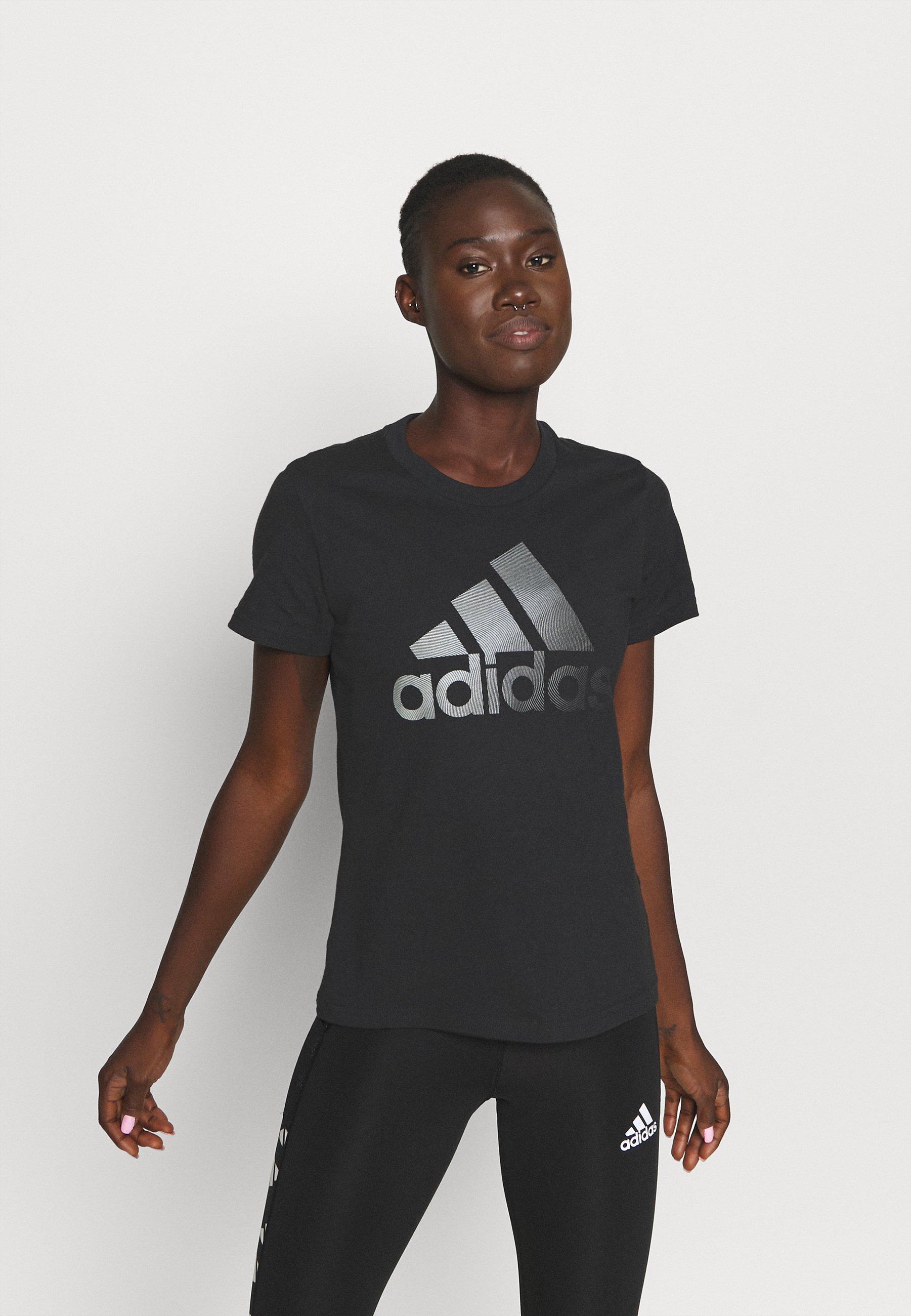 Femme TEE - T-shirt imprimé