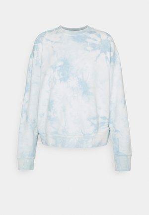 CREW - Sweatshirt - sky blue