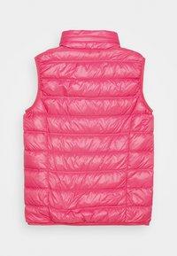 Emporio Armani - Waistcoat - pink - 1