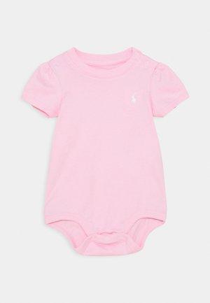 Body - carmel pink