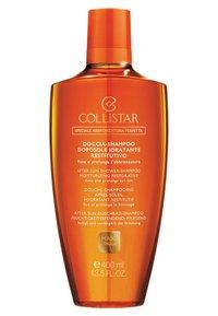 Collistar - AFTER SUN SHOWER-SHAMPOO MOISTURIZING RESTORATIVE - Aftersun - - - 0