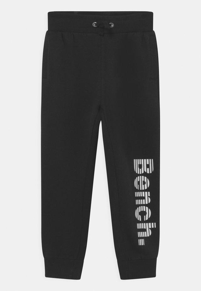 STANLEY - Pantaloni sportivi - jet black