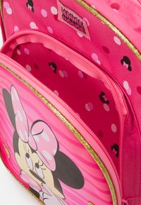 Kidzroom - BACKPACK DISNEY MINNIE MOUSE LOOKING FABULOUS - Rucksack - pink - 3