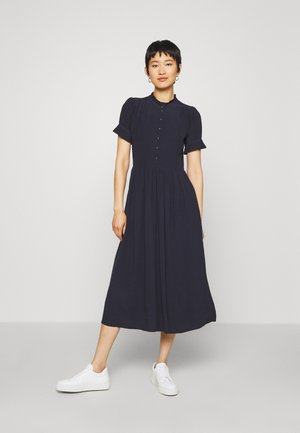 ROSELLA DRESS - Shirt dress - night sky
