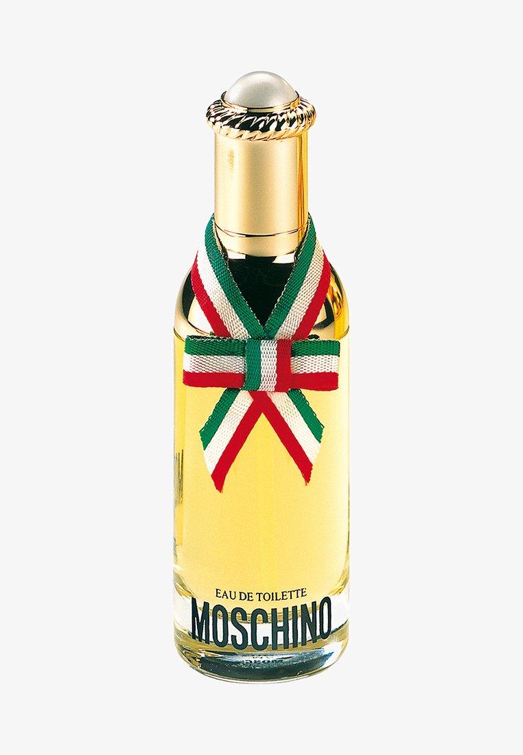 MOSCHINO Fragrances - POUR FEMME EAU DE TOILETTE - Eau de Toilette - -