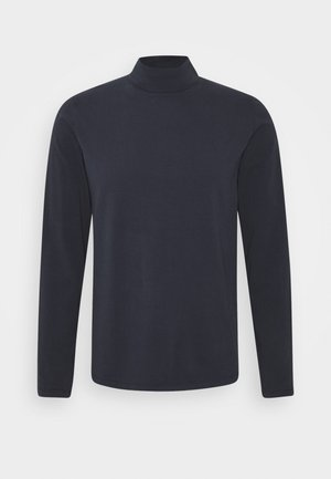 AKKOMET - Long sleeved top - dark blue