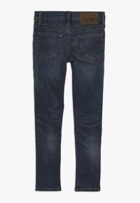 Polo Ralph Lauren - ELDRIDGE BOTTOMS - Jeans Skinny Fit - aiden wash - 1