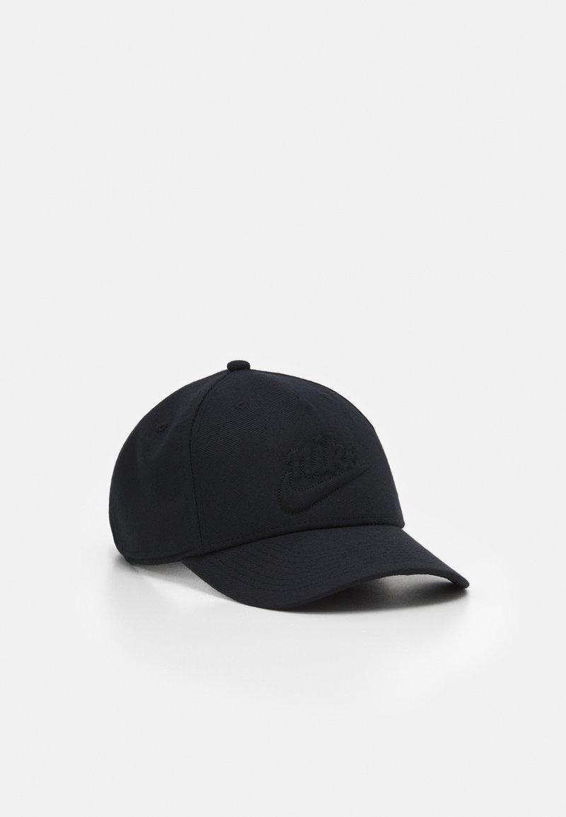 Nike Sportswear - FUTURA UNISEX - Casquette - black