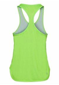 BIDI BADU - RAHEL - Top - neon green - 1