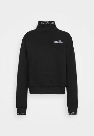 VERONGA - Sweatshirt - black