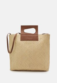 AÇAÍ - Tote bag - natural