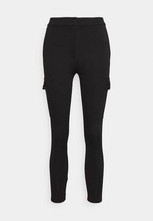VMAIDY  - Pantaloni - black