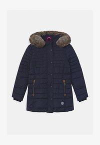 s.Oliver - Winter coat - dark blue - 0