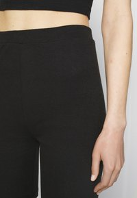 Missguided - CYCLING 2 PACK - Legginsy - black - 4