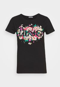 Liu Jo Jeans - MODA - T-shirt print - nero - 5