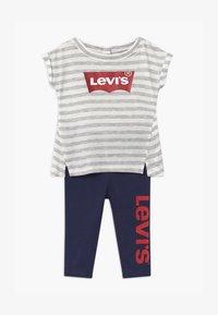 Levi's® - SET - Leggings - Hosen - white - 0
