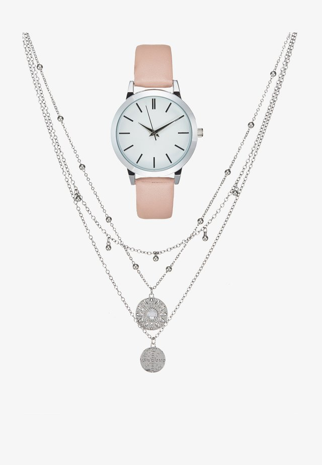 SET - Reloj - rose