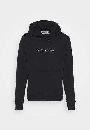 KLEIN STENCIL  - Sweatshirt - black